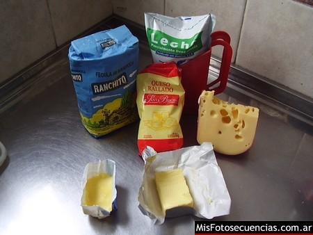 Como hacer chipas