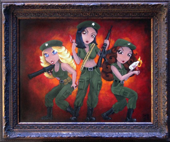 Che's Angels