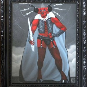 Don't Dream It, Be It! An Ode to Tim Curry