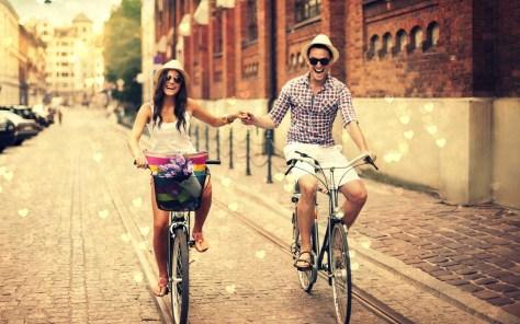 Happy Couples Don't Just Happen - Misha Almira