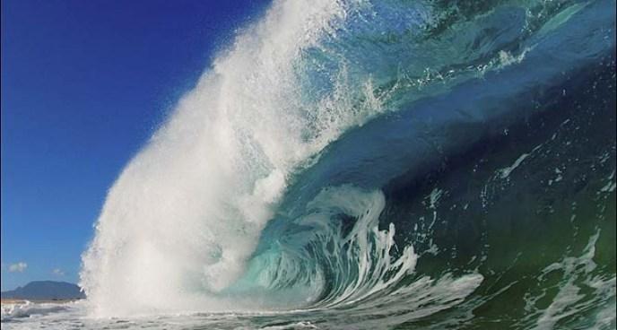 Waves of Jealousy - Misha Almira