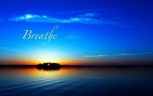 Breathe Misha Almira
