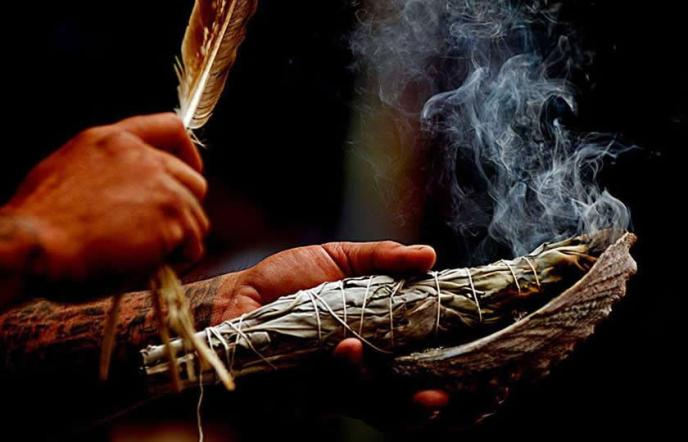 Are You Being Called to Be a Shamanic Healer? Misha Almira