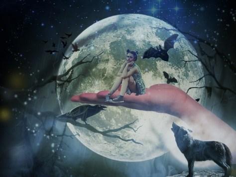 7 Mind Blowing Ways to Lucid Dream- Misha Almira