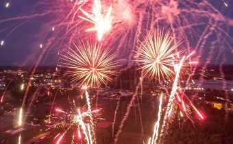 fireworks law Ohio Mishak Law Lorain County Elyria North Ridgeville