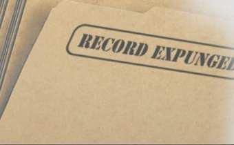 Ohio record expungement law Matt Mishak attorney Lorain County Elyria North Ridgeville