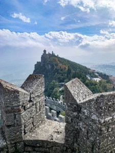 A Day in San Marino