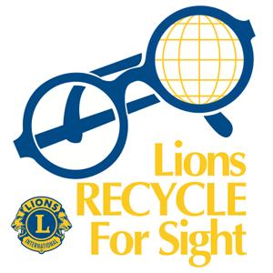 Lions Club Vision