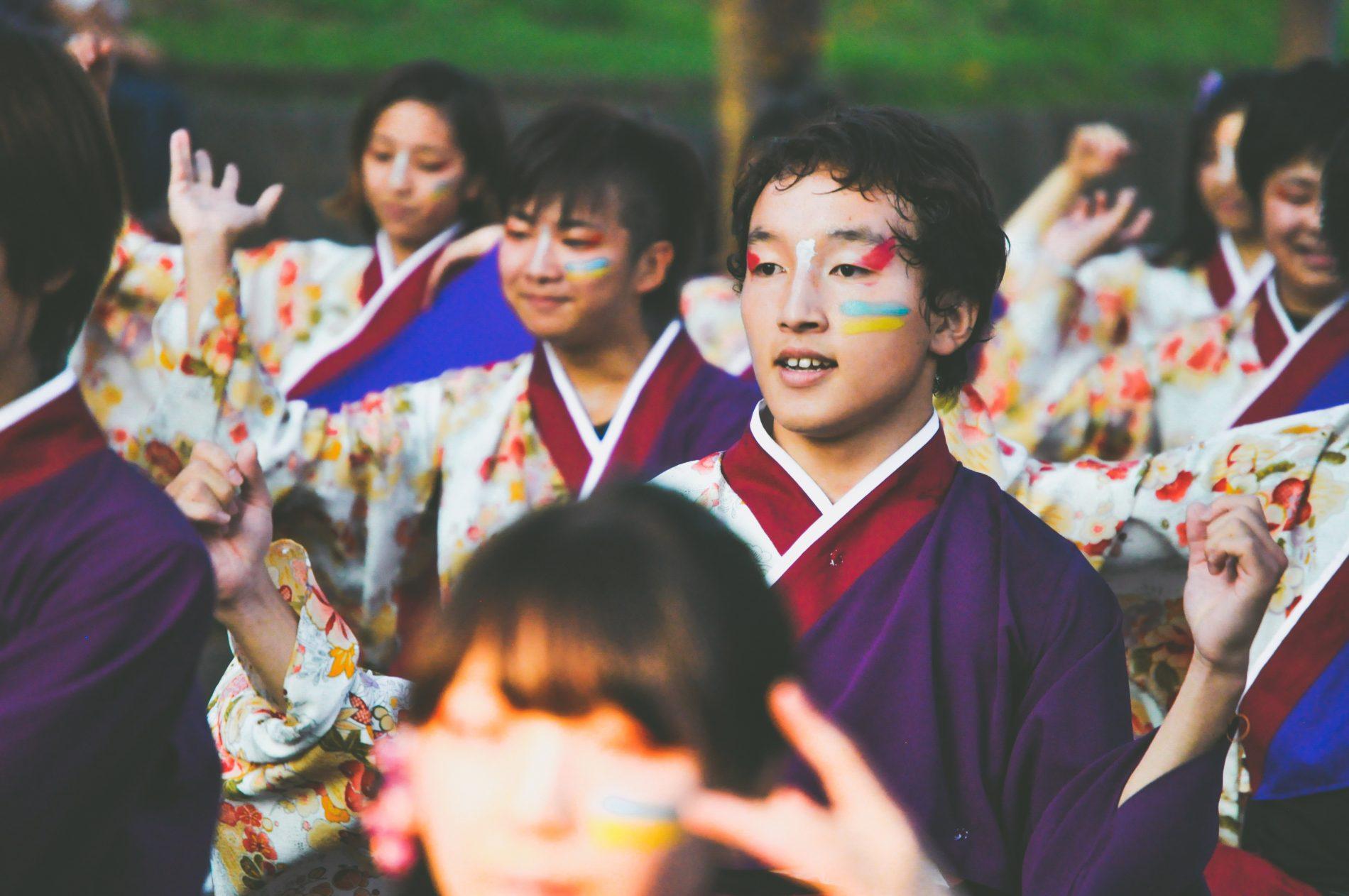 10 Reasons Teaching English in Japan is a Good Idea