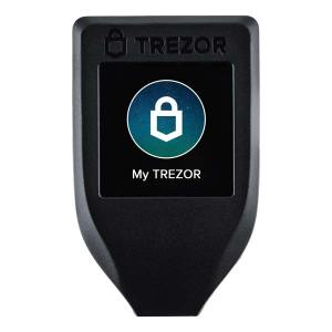 Trezor Hardware Wallet (To Keep Your Coins Safe From Swindlers)