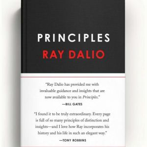 Principles, Life and Work byRayDalio