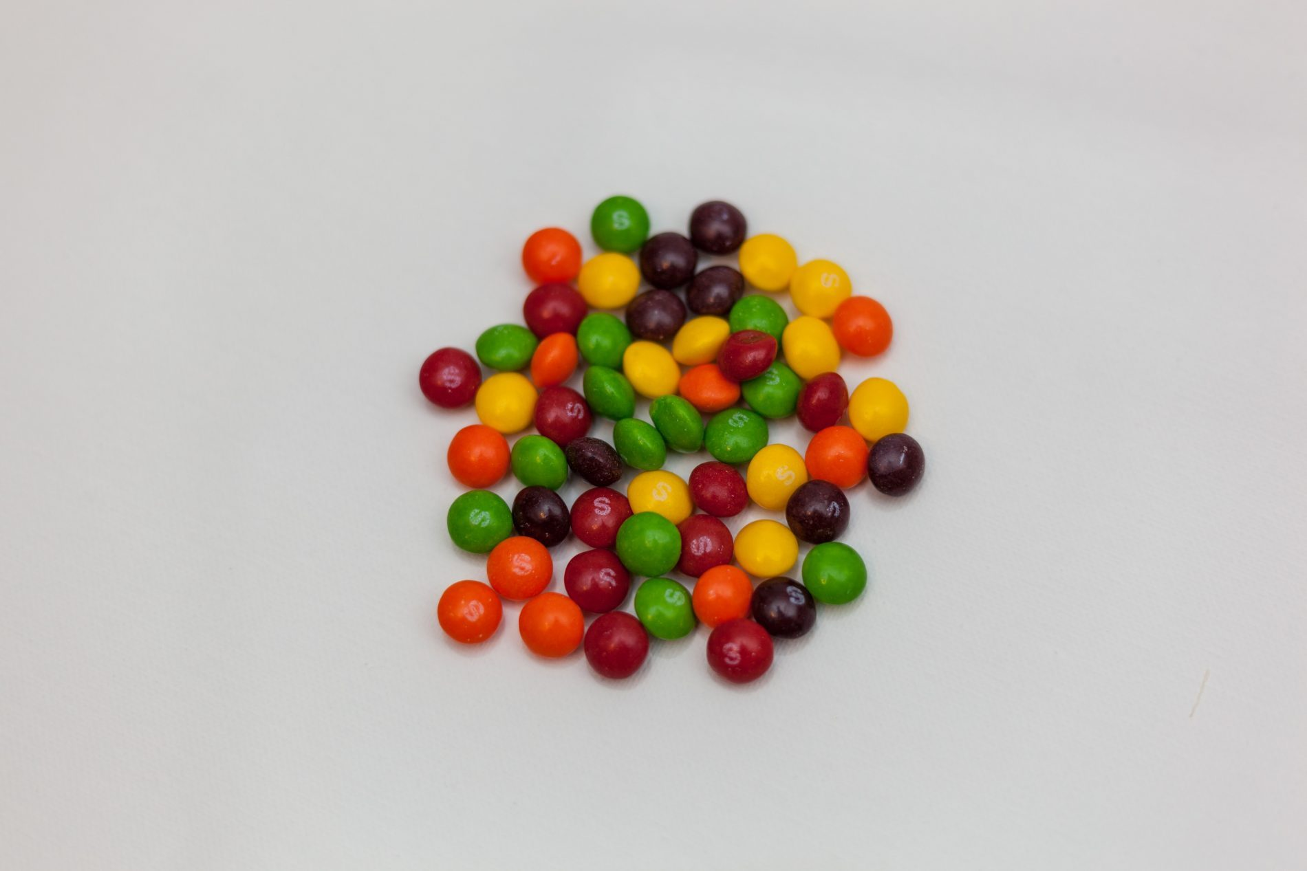 The Tao of Skittles: Don't be Afraid of Things Because They're Easy to Do