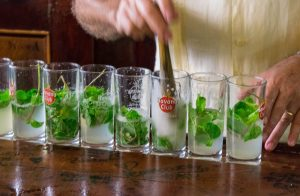 Quitting My Mojito Habit: Identity as an Obstacle to Achieving our Goals