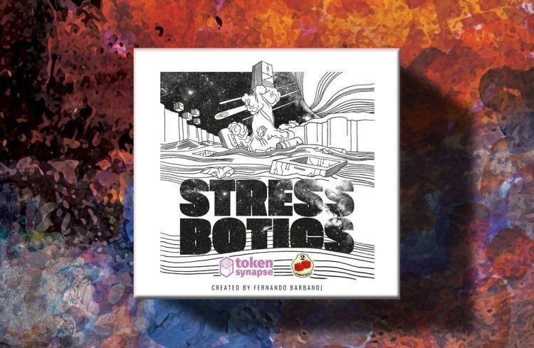 Caja de Stress Botics