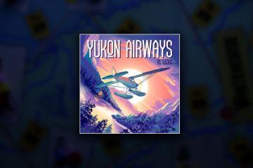 YUKON AIRWAYS RESEÑA