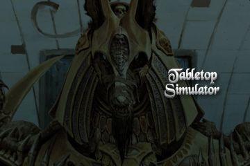 Tabletop simulator Kickstarters