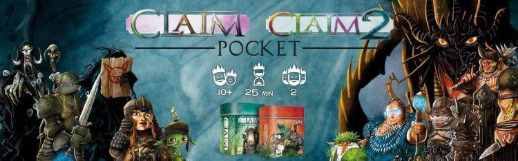 SD claim Pocket