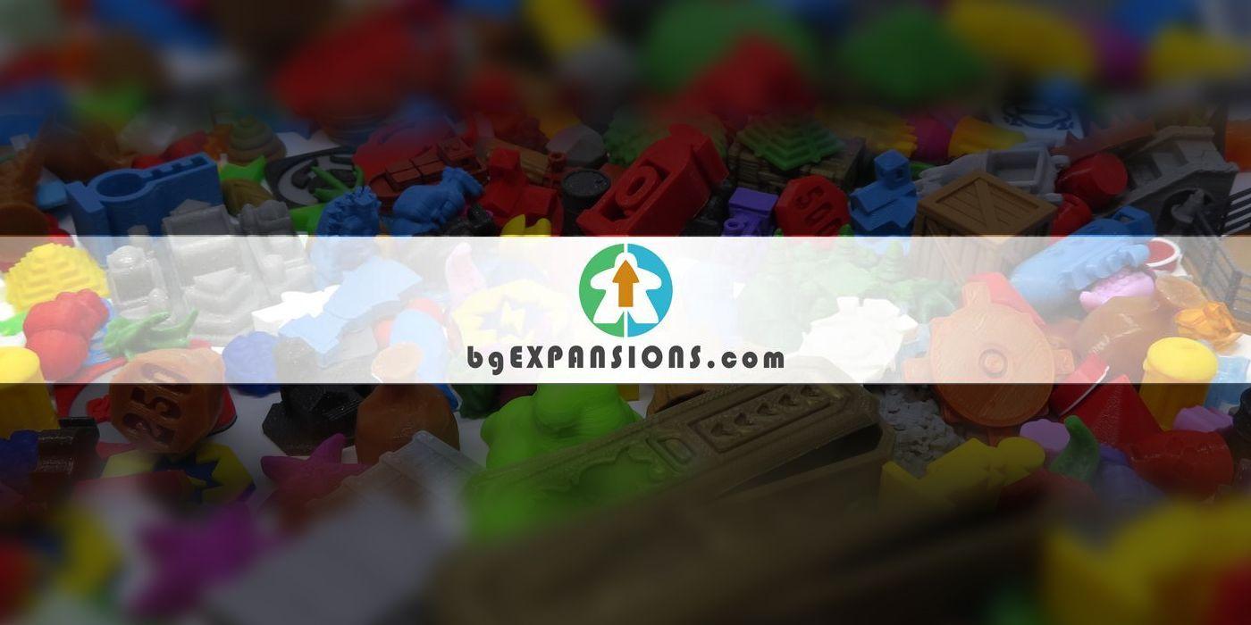 BG Expansions