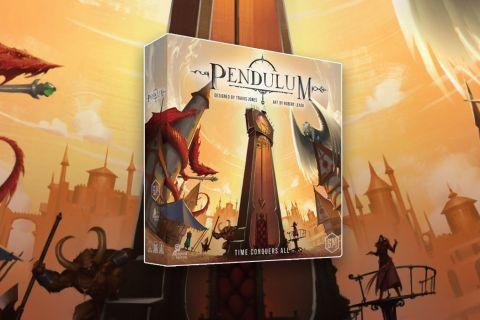 Pendulum Stonemaier