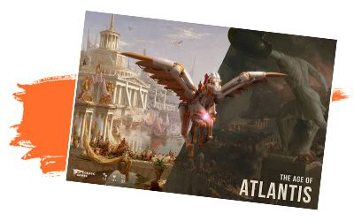 Age of Atlantis