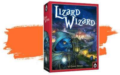 Lizard Wizard  - tier list verano 2021