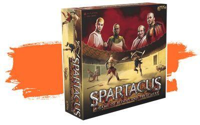 Spartacus Caja