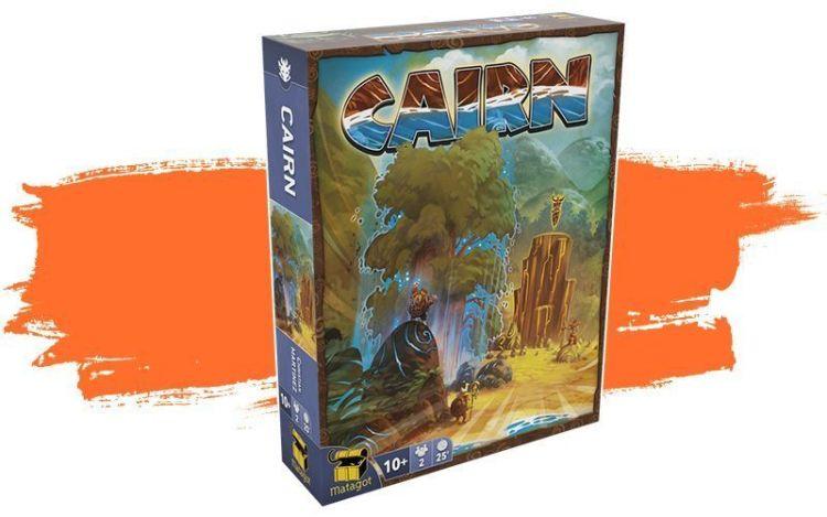 Novedades Septiembre 2020 - Cairn