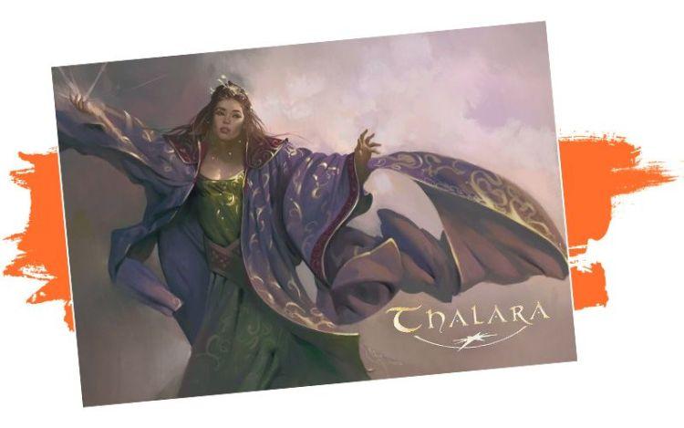 Thalara