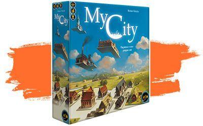 My City Juegos del mes Junio