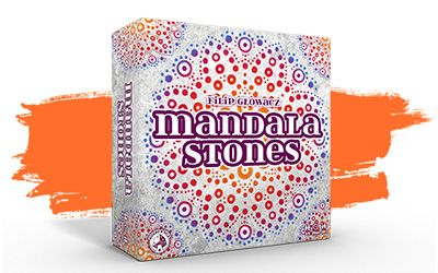 Mandala Stones en español