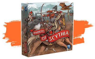 Saqueadores de Scythia - Ediciones Primigenio Próximos lanzamientos