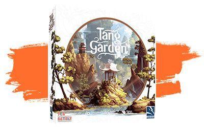 Tang Garden en Español