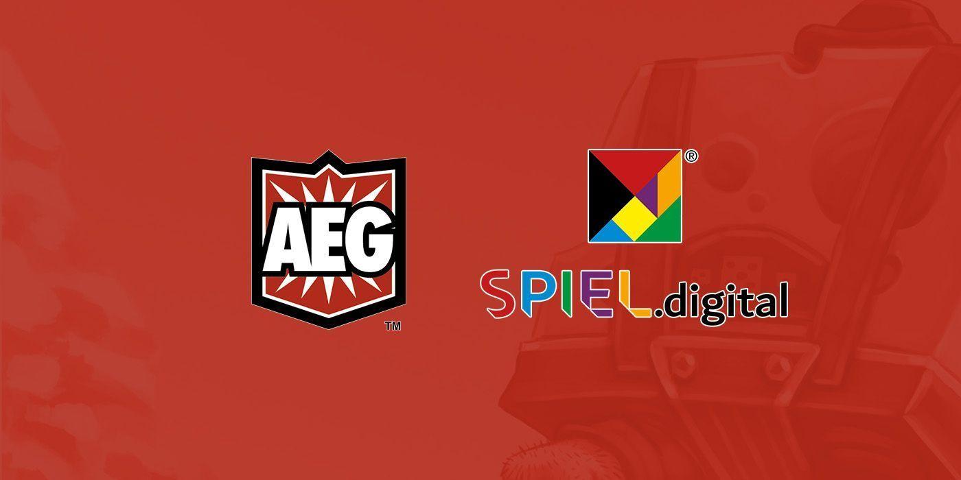 AEG SPIEL