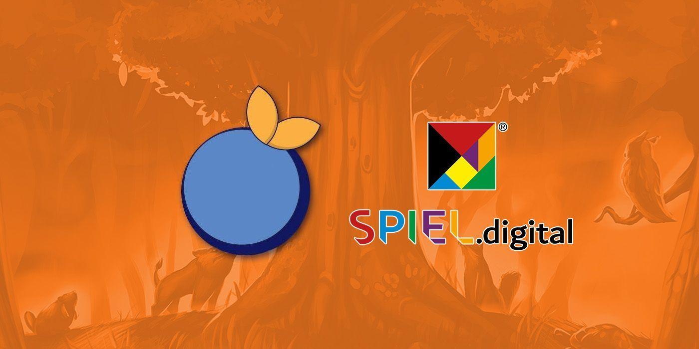 Blue Orange SPIEL