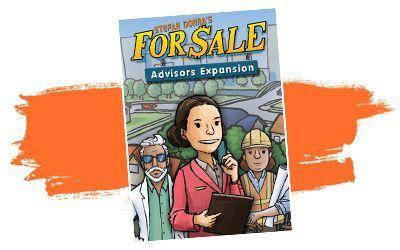 Kickstarter Octubre primera quincena - For Sale