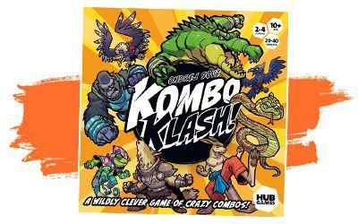 HUB Games SPIEL Digital - Kosmo Klash