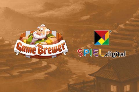 Game Brewer en el SPIEL