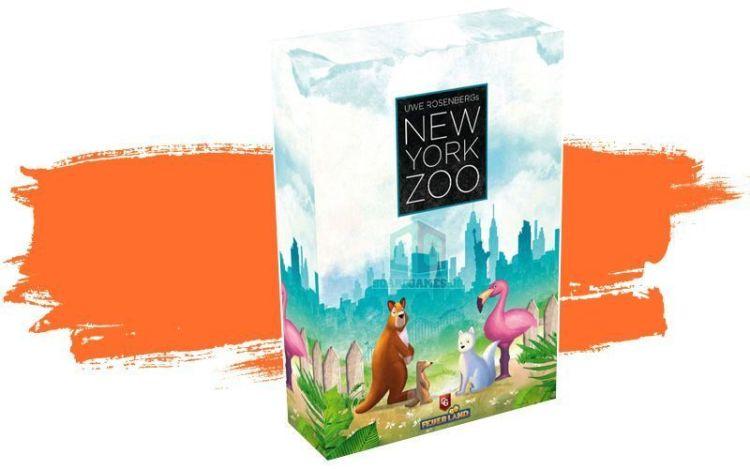 Novedades Octubre 2020 - New york Zoo