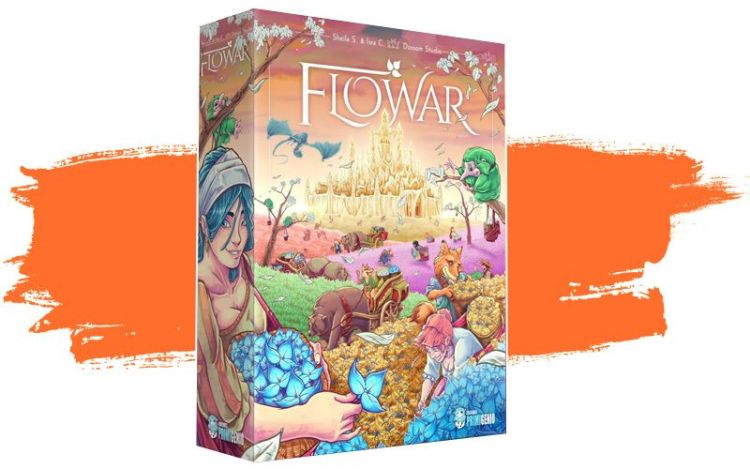 Ediciones Primigenio Próximos lanzamientos - Flowar