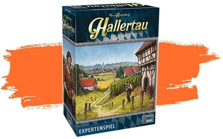 más jugados de Noviembre - Hallertau