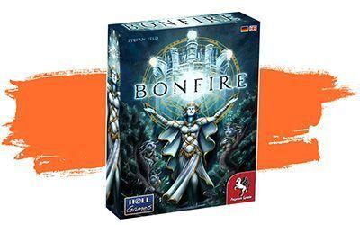 más jugados de Septiembre - Bonfire