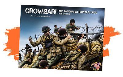 Solitarios atípicos - Crowbar