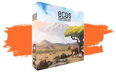 Novedades Octubre 2020 - Ecos