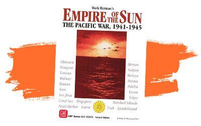 Novedades Noviembre 2020 - Imperio del Sol