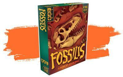 Novedades Noviembre 2020 - Fossilis