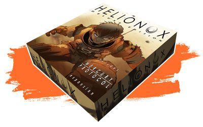 Solitarios atípicos - Helionox