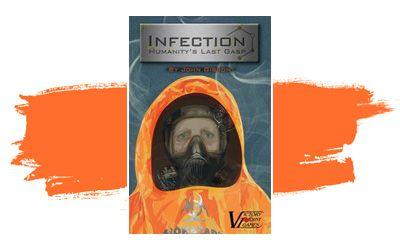 Solitarios atípicos + Infection