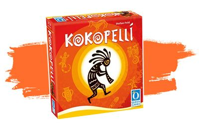 kickstarter Noviembre primera quincena - Kokopelli