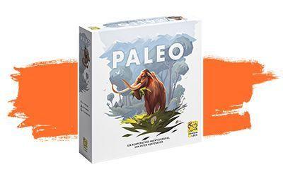 Paleo - juego cooperativo