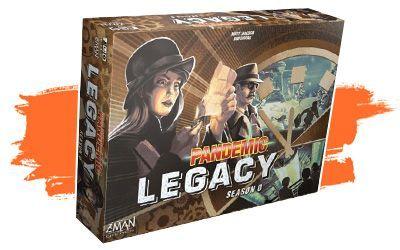 juegos temáticos regalo 2020 . pandemic